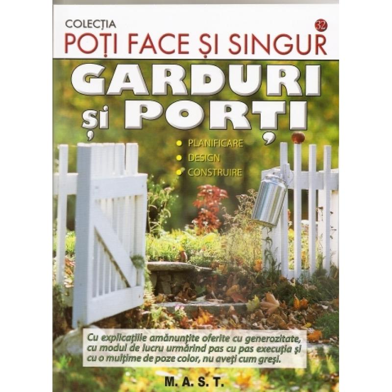 Garduri si porti 1