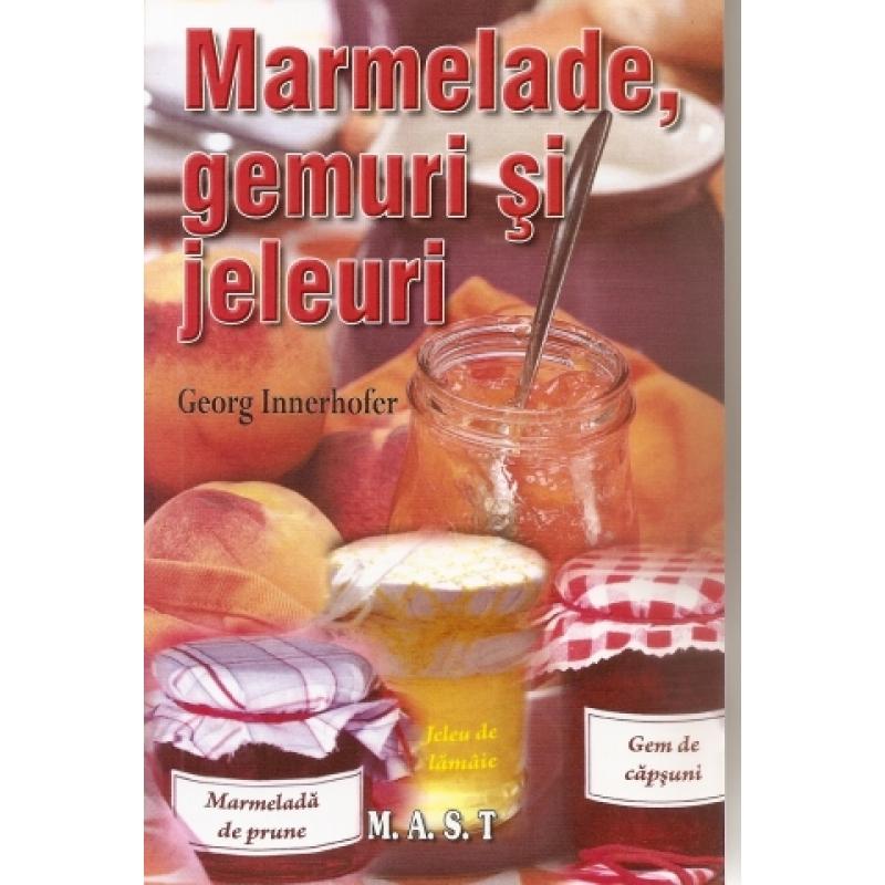 Marmelade,gemuri si jeleuri 1