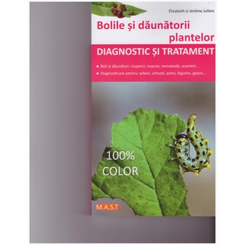 Bolile si daunatorii plantelor. 1