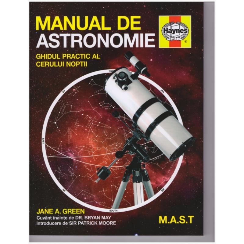 Manual de astronomie. 1