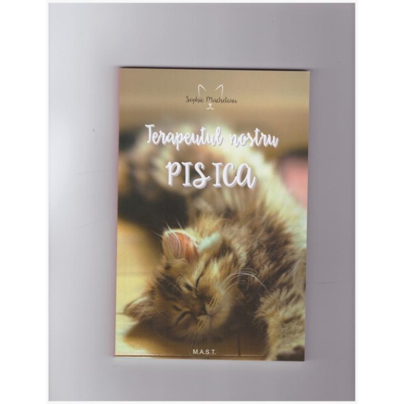 Terapeutul nostru - pisica 1