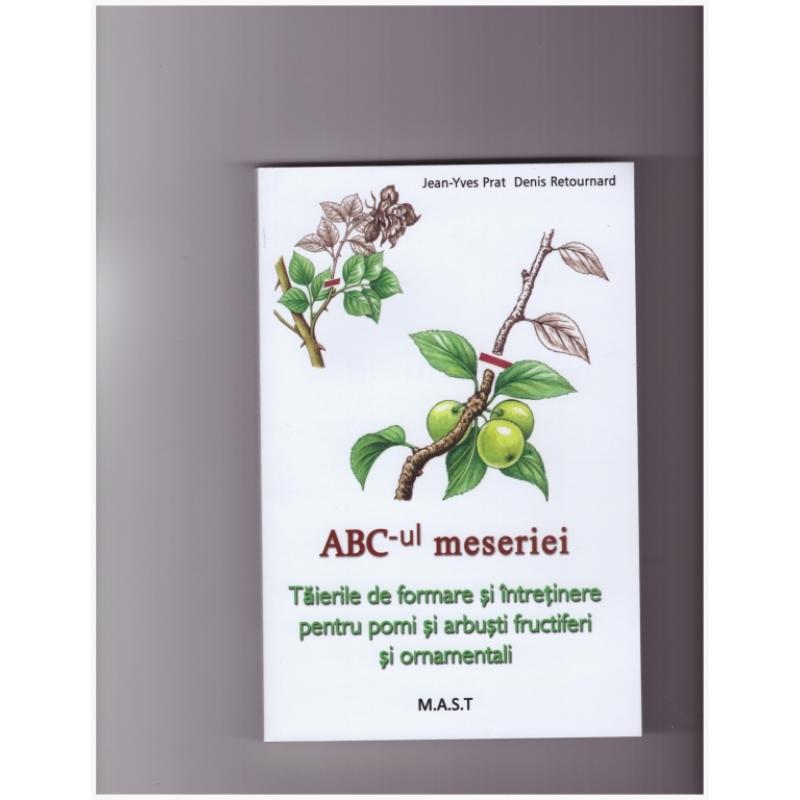 ABC-ul MESERIEI. 1