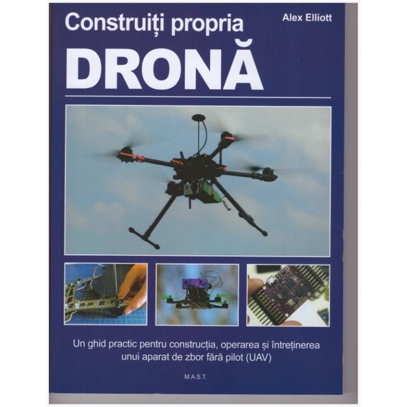 Construiti propria drona 1