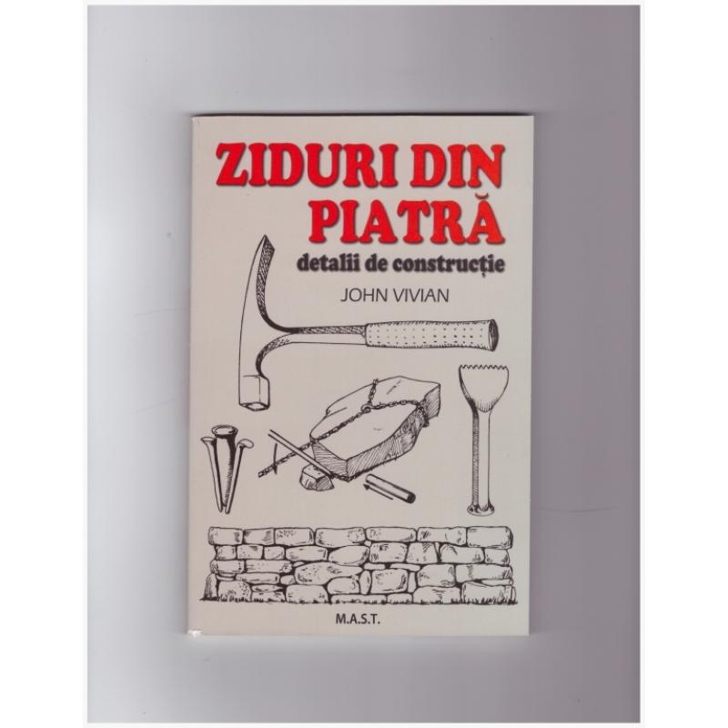 ZIDURI DIN PIATRA. 1