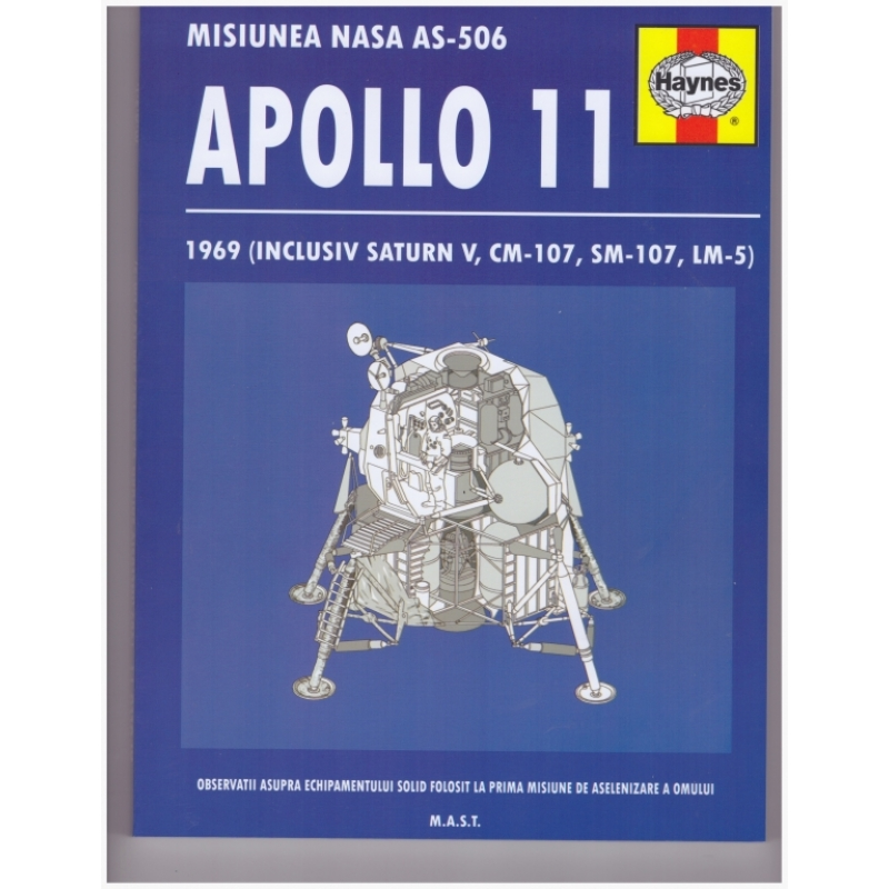 APOLLO 11. 1