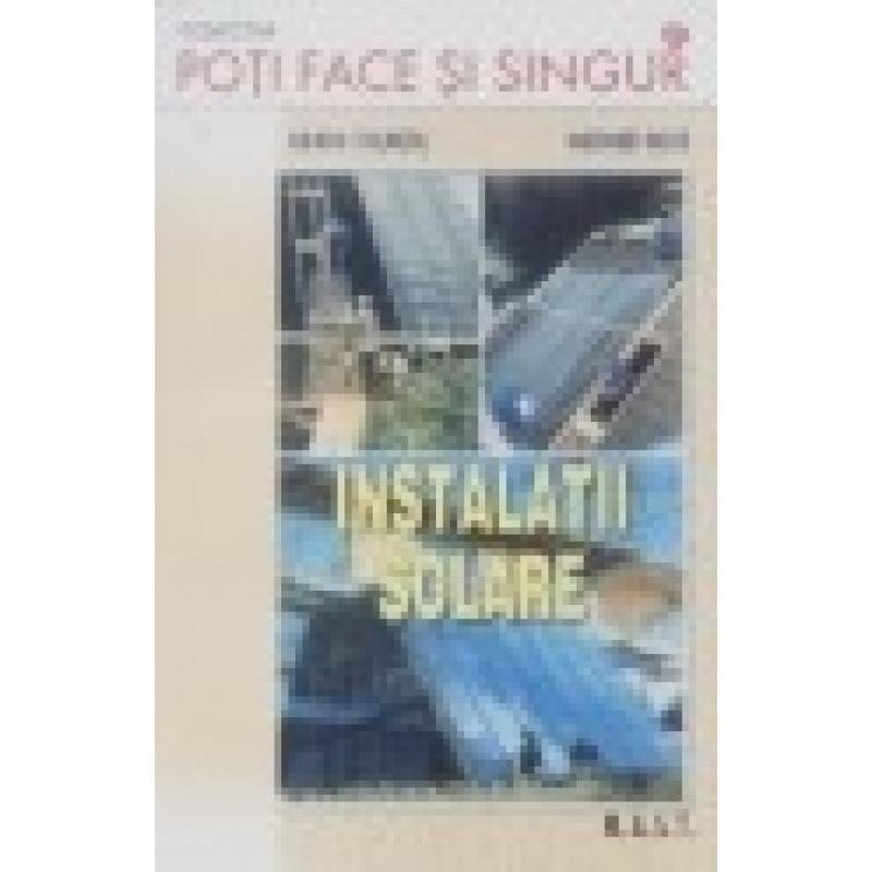 Instalatii solare 1