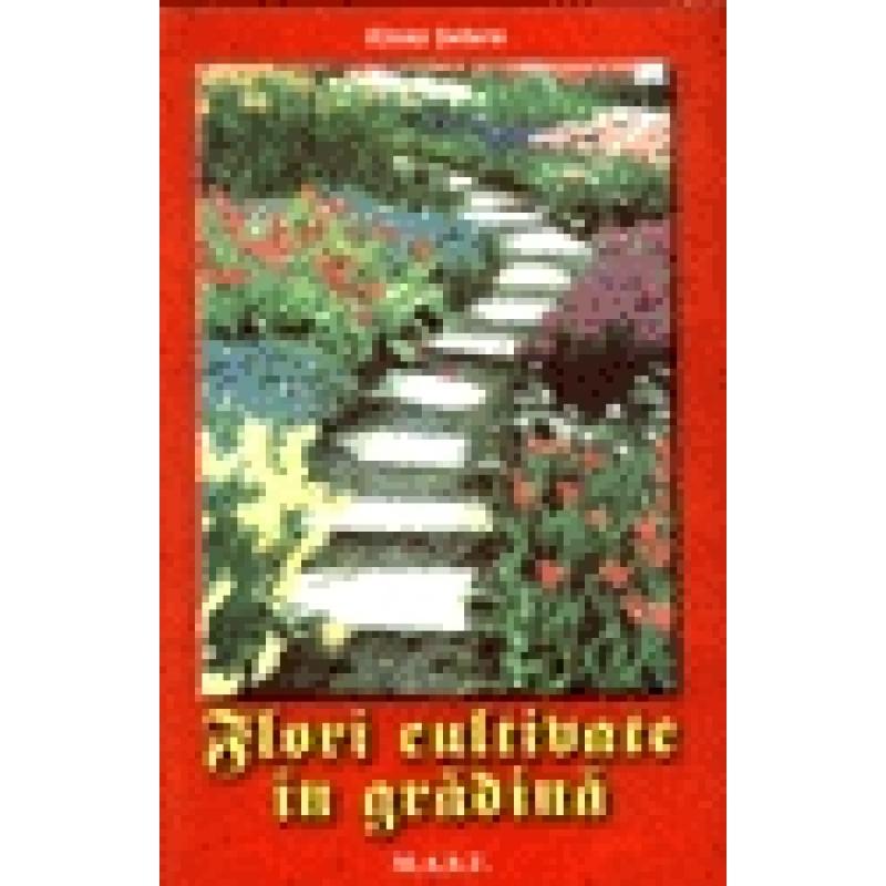 Flori cultivate in gradina 1