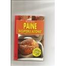 Paine in cuptorul automat ed.a2a 1