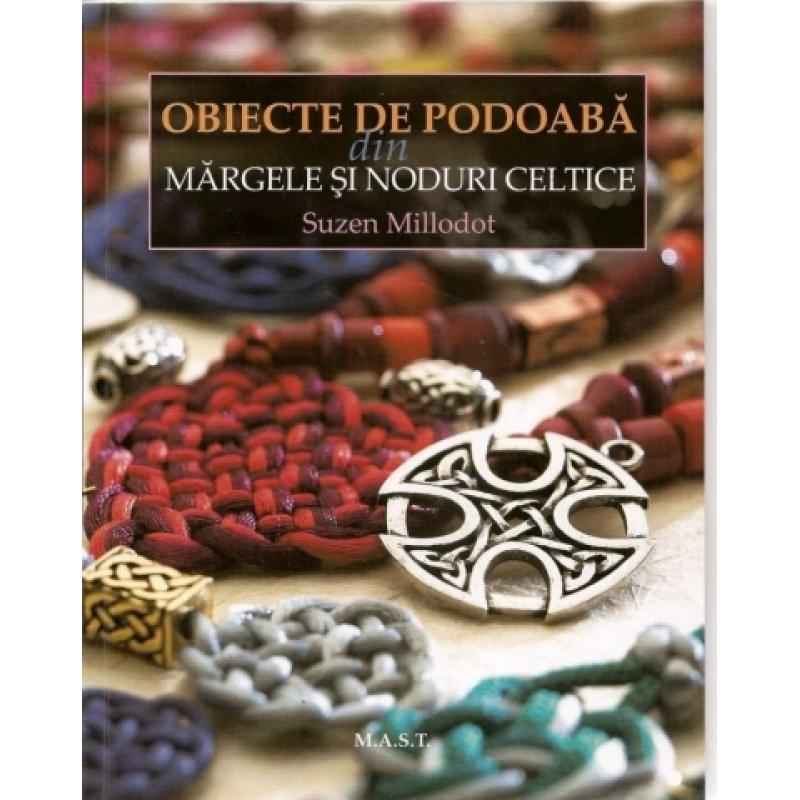 Obiecte de podoaba din margele si noduri celtice 1