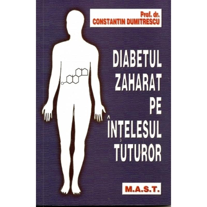 Diabetul zaharat editia a 4 a 1