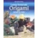 Origami,lumea fermecata a animalelor 1
