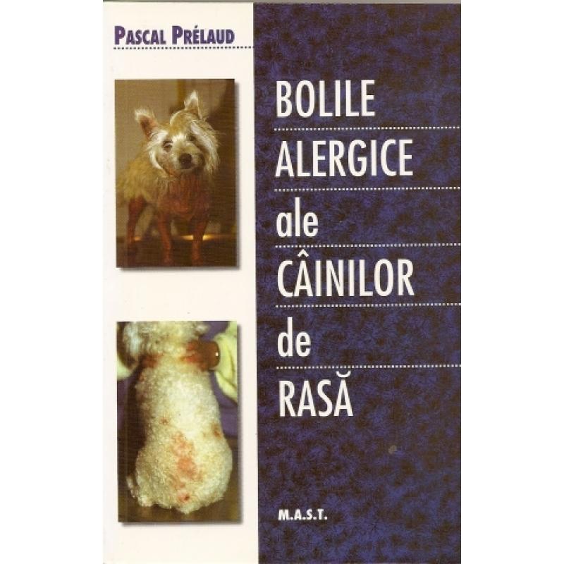 Bolile alergice ale cainilor de rasa 1