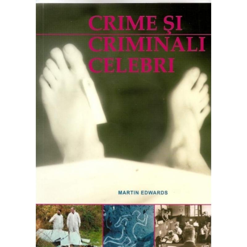 Crime si criminali celebri 1
