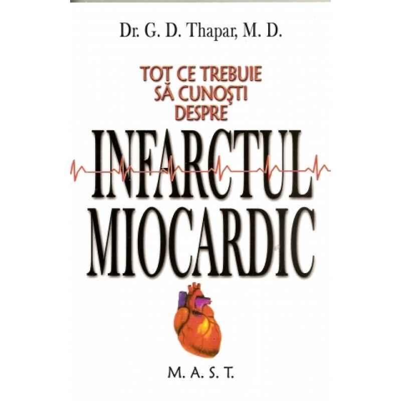 Infarctul miocardic 1