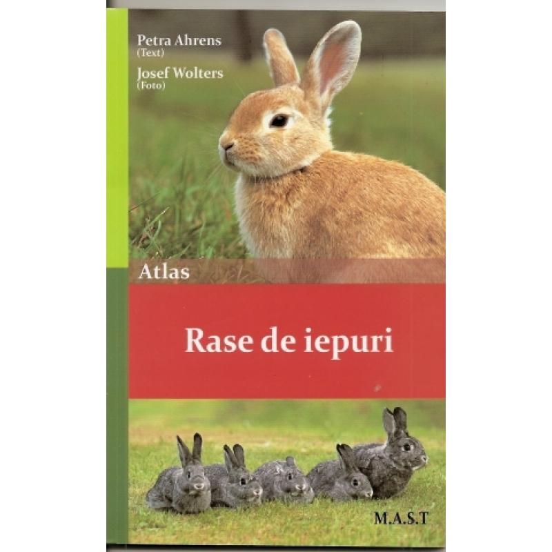 Rase de iepuri.Atlas 1