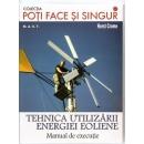 Tehnica utilizarii energiei eoliene.Manual de executie 1