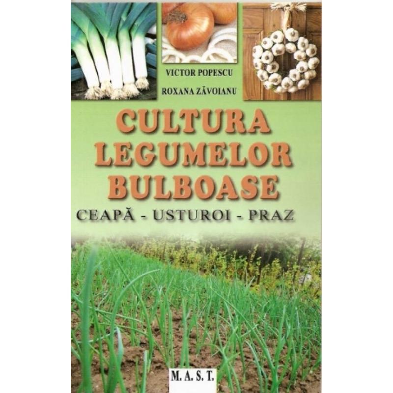 Cultura legumelor bulboase. 1