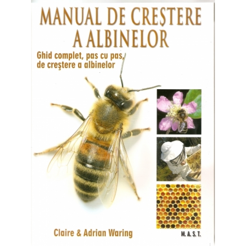 Manual de crestere a albinelor 1