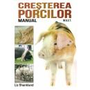 Cresterea porcilor.Manual 1
