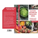 Cultura legumelor recoltate iarna 1