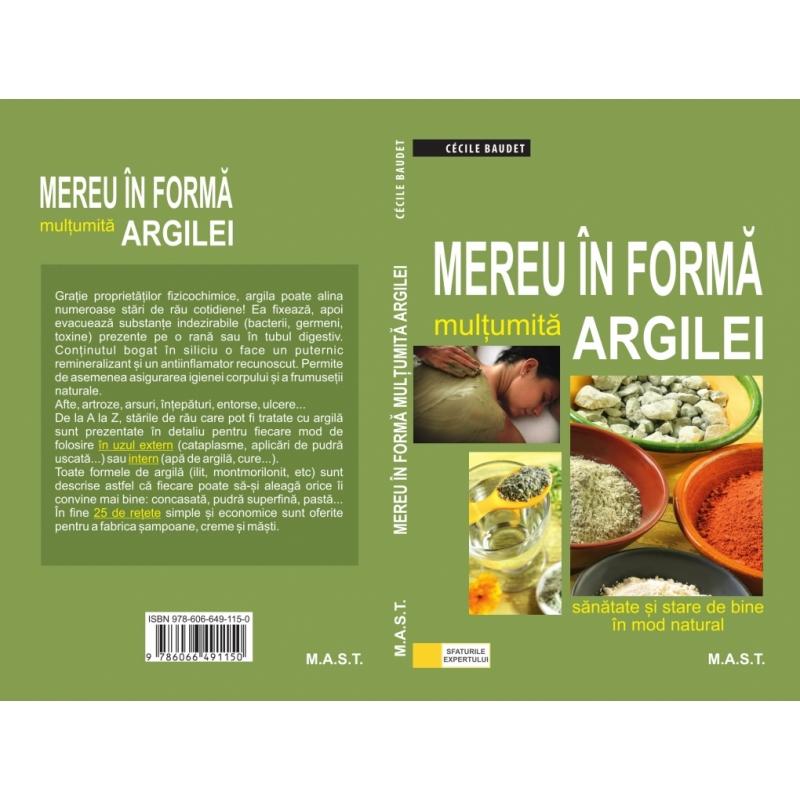 MEREU IN FORMA multumita ARGILEI 1