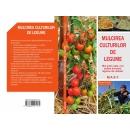 Mulcirea culturilor de legume. Mai putin udat, mai putine buruieni, legume de calitate. 1